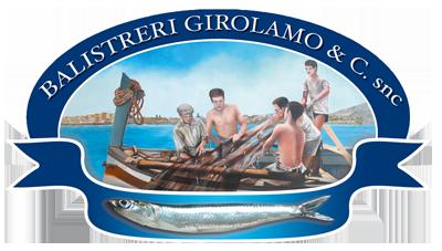Balistreri Girolamo & C.