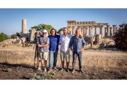 Oggi RAI 3 Geo&Geo si parlerà di Castelvetrano del suo territorio del cuscus VERO e di Molini del Ponte