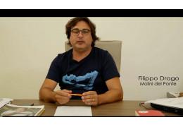 """Filippo Drago presenta """"Molini del Ponte"""""""
